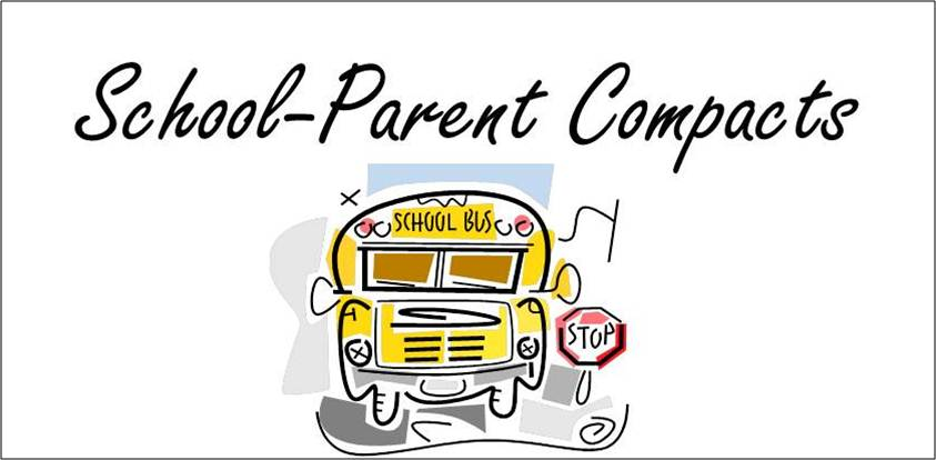 Image result for SCHOOL PARENT COMPACTS